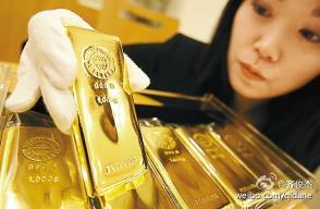 黄金只有交易机会没有投资属性