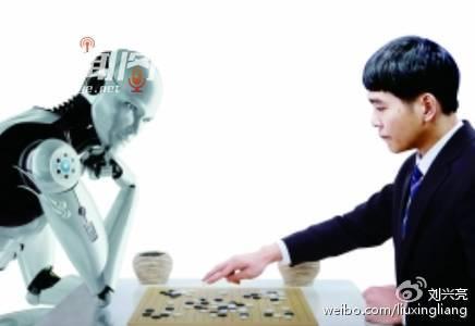 李世石输给AlphaGo的三点专业解释