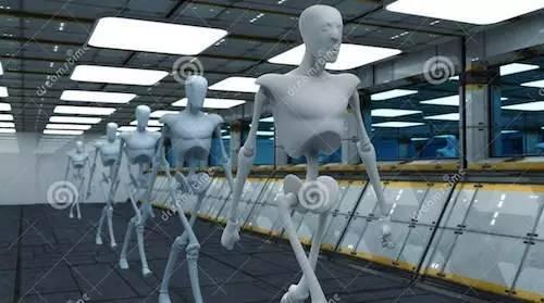 科幻:照亮AI进步的明灯
