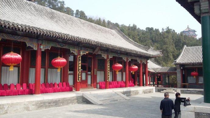宫廷菜和胡同饭馆都有老北京的美味