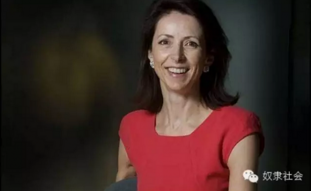管理500亿的女强人CEO,还能是9个孩子的超级妈妈?!