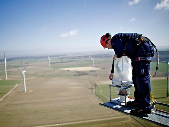 德国绿色能源革命受困于电网升级改造