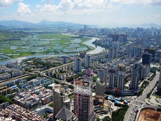 中国低碳城市发展:愿景和现实之间