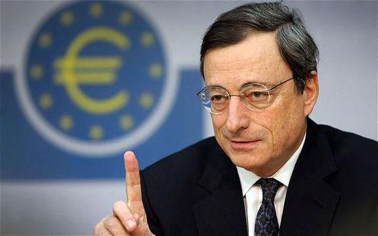 美股大宗商品上扬 欧洲央行宽松措施或加码