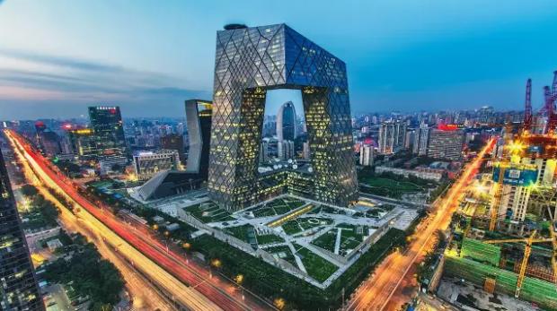 房市 | 纽约房价也崩溃,北京凭什么坚挺