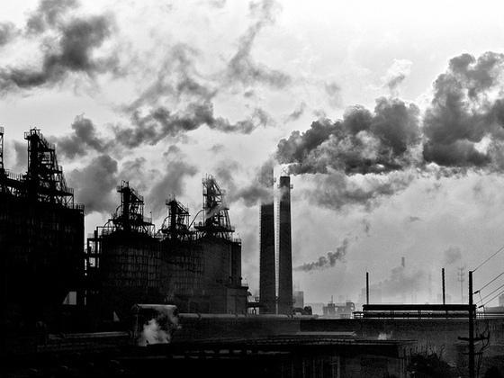 政协提案:环境保护税立法建议