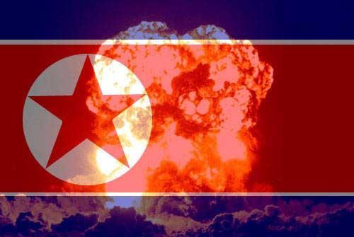 朝鲜核问题研究(上)