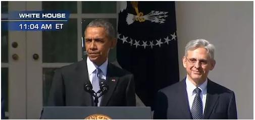 揭秘奥巴马新提名的美国大法官