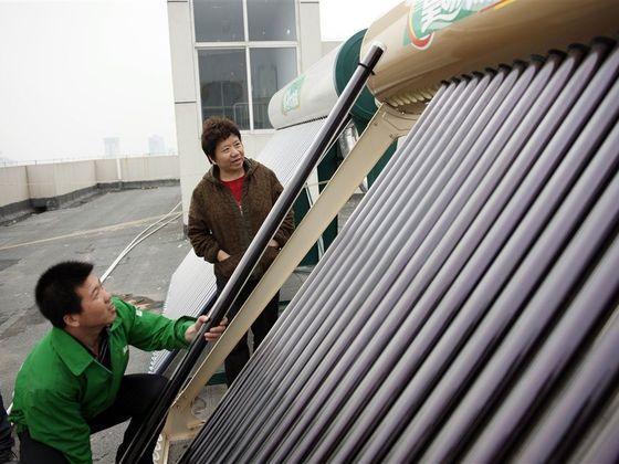 书评:中国的可再生能源革命