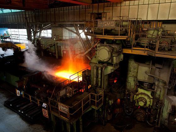 去产能:中国产业结构升级关键词