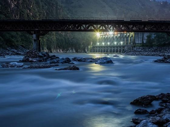 中国是否将投资尼泊尔水电项目?
