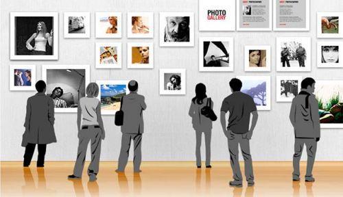 艺术品电商:开启互联网财富盛宴