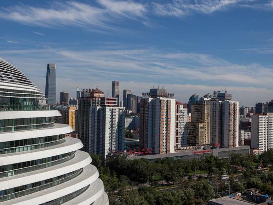 新环保法推动中国治污进程