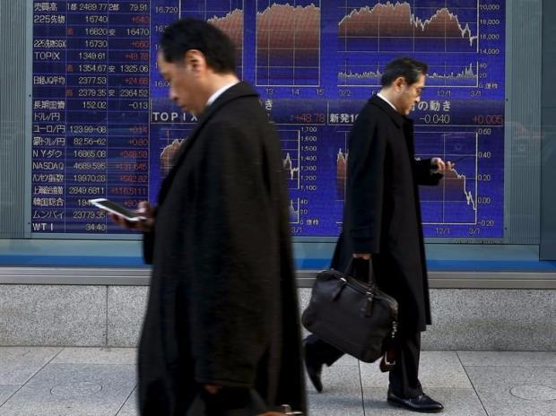 不良贷款、人口老龄化:对冲基金眼中的日本银行业危机