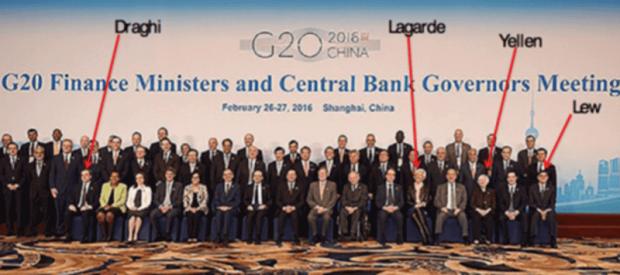 美版《货币战争》作者里卡兹:上海G20会议有密谋 中国成最大赢家