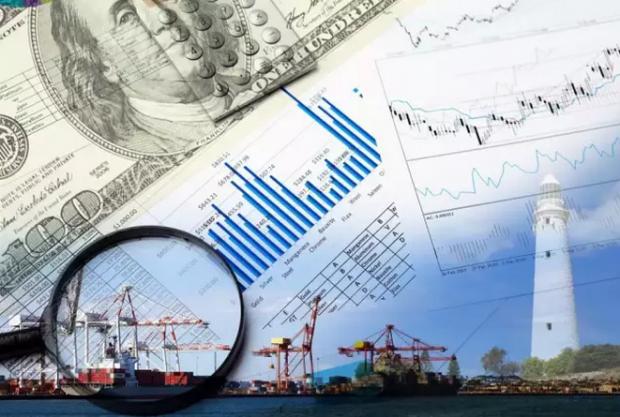 金融发展与贸易伙伴的选择