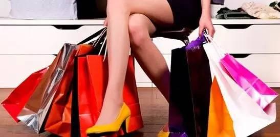 和青音对话:女人为什么爱购物?