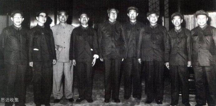 中央文革最后一个成员走了