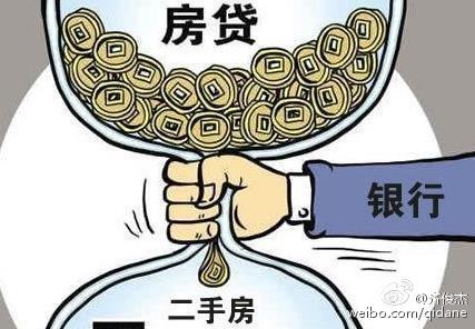 打击二手房价上海用了最狠一招