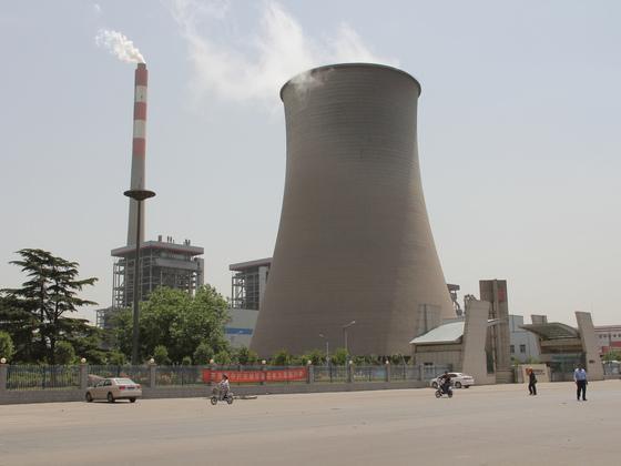 中国:煤炭消费和二氧化碳排放知多少?