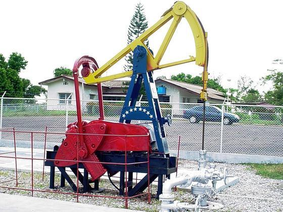 石油补贴政策使委内瑞拉进退维谷