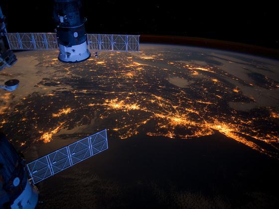 达成巴黎气候协议目标或需地球工程协助,风险又有哪些?