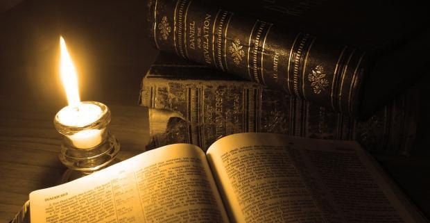 为何《圣经》作者另有其人?