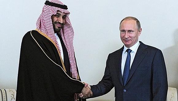 """""""石油冻产协议更像是一份君子协定"""""""
