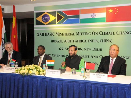 发展中国家反对航空碳税