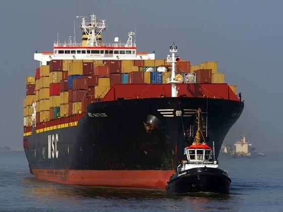 多国联合推动航运业限制二氧化碳排放