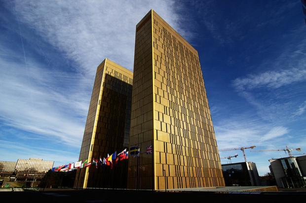 欧洲最高法院是干什么的(上)