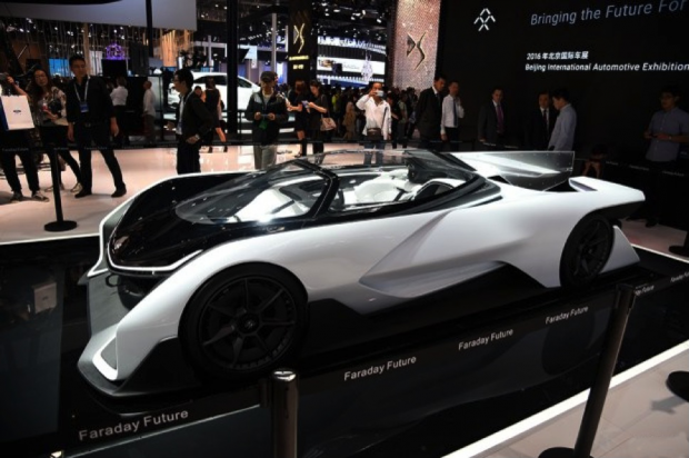 我们究竟需要怎样的新能源车?