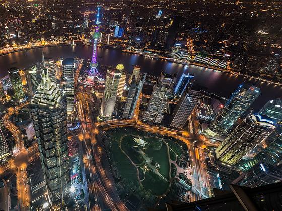 上海:拥抱工业的低碳转型
