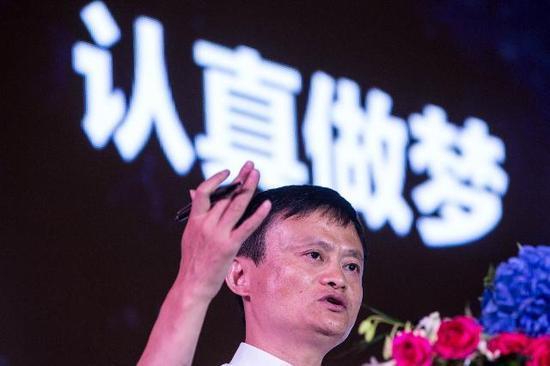 【烽火台资本观察】金钱永不眠,被互联网革命的中国华尔街