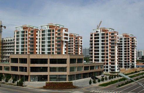 """瑞信称中国3、4线城市考虑放弃""""鬼城"""",重新选址新建住房"""