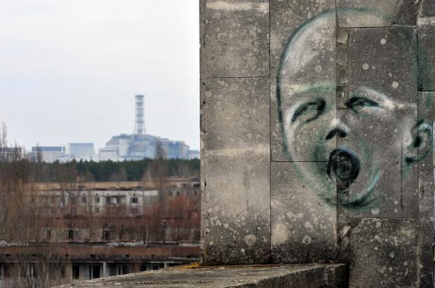 苏联之殇:核电之灾与昧了良心