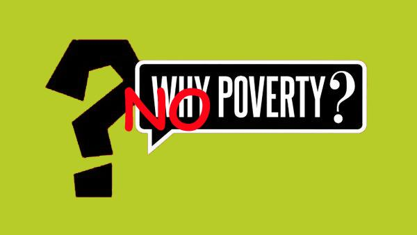 贫穷是一种毒品