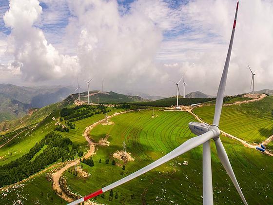 中国三记重拳打击可再生能源浪费