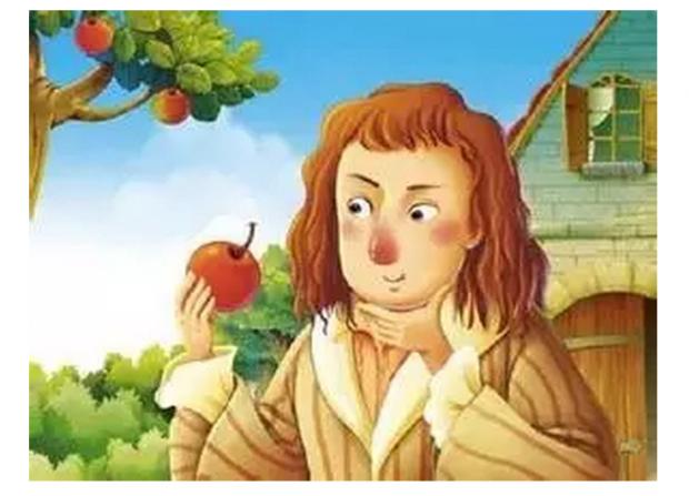 牛顿力学与微缩人——刘慈欣短篇小说少儿版导读(一)