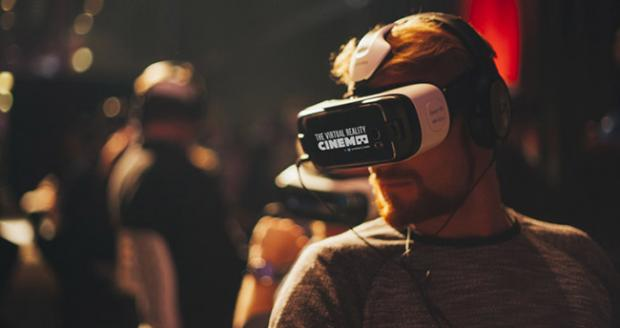 电视布局VR产业链野心:既要优质内容,也要赚大钱