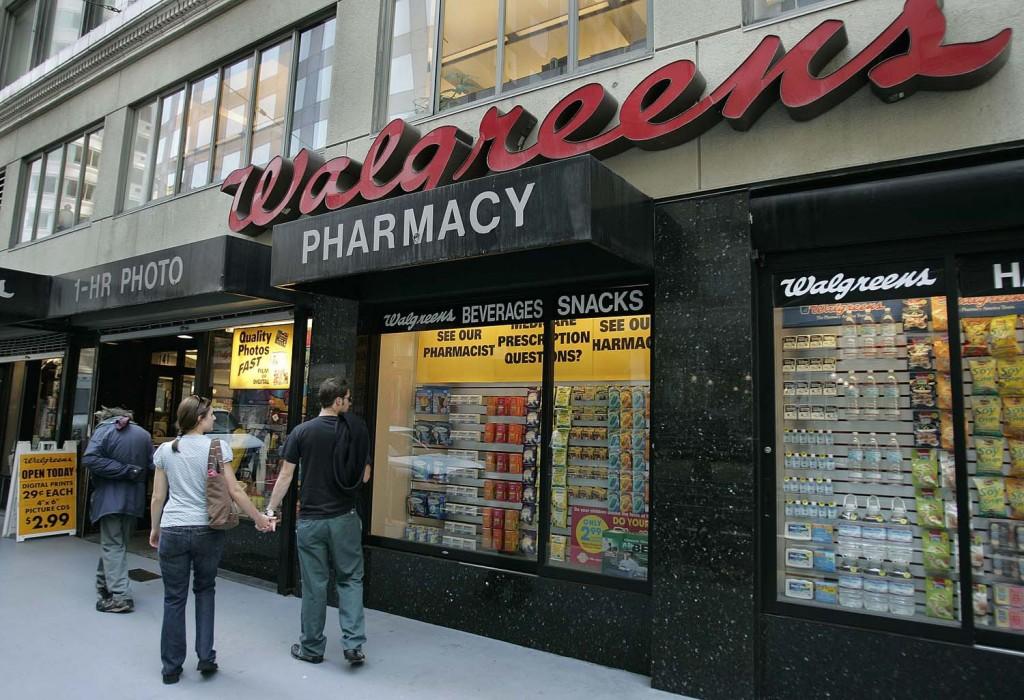 美国零售药店如何进行慢病管理