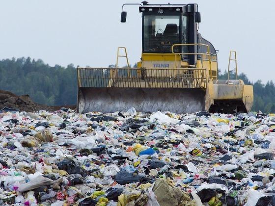 垃圾发电灰幕调查:排放普遍造假 沦为圈钱工具