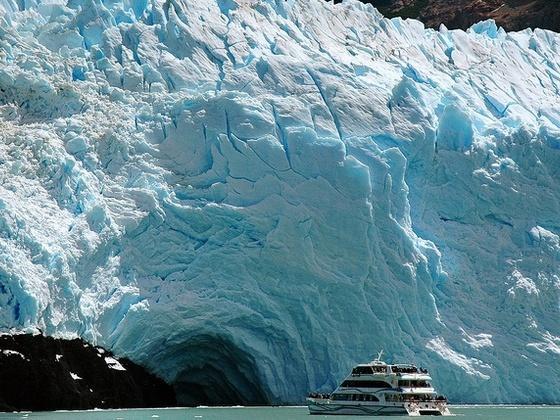 标志性世界遗产受到全球变暖与基建项目威胁