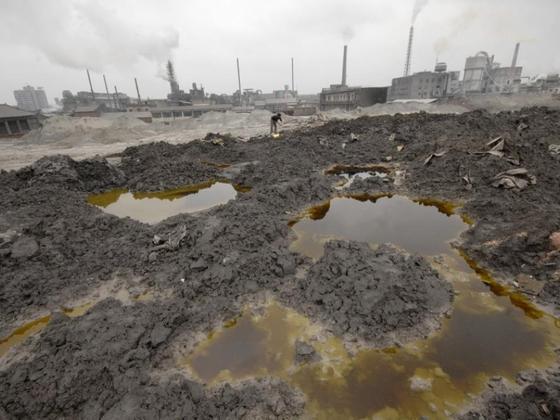 """""""土十条""""有了,土壤污染就有治了?"""