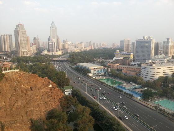 大气治理的中国路径
