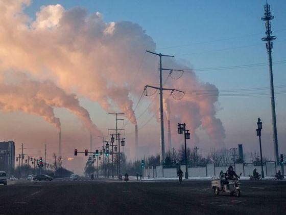 中国发布煤电投资风险指数