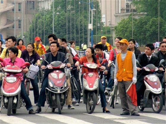 北京电动车限行或引发其他城市效仿