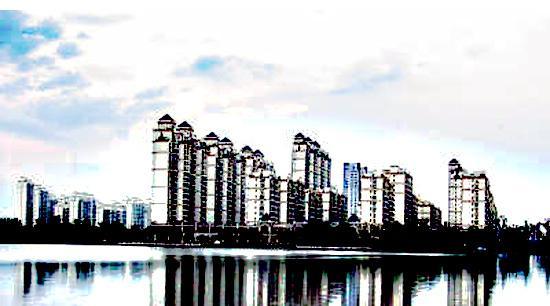 [原创]都市圈:市场化取向的城市化路径