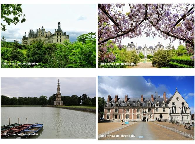 【法国】看不尽卢瓦尔河谷城堡