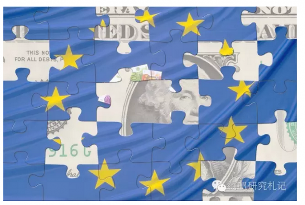 【书评】欧元的错误和经济学家的错误